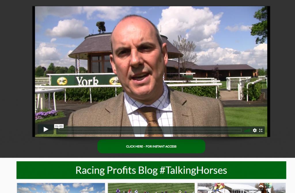 Racing Profits Review