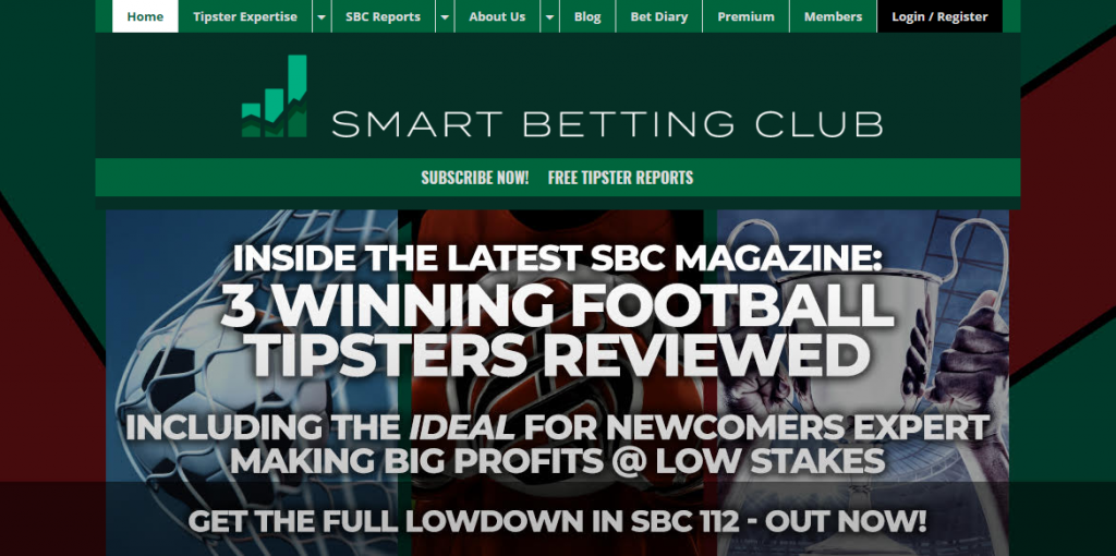 Smart Betting Club Review