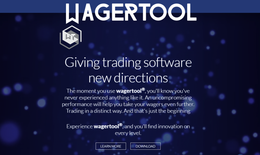 Wagertool review