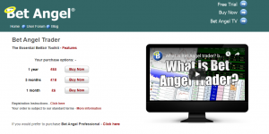 Bet Angel Review - Bet Angel Trader