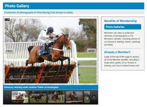 elite racing club gallery