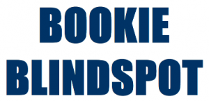 What is Bookie Blindspot?
