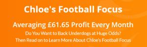 Chloe's Football Focus