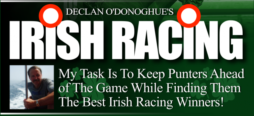 Declan ODonoghue Review