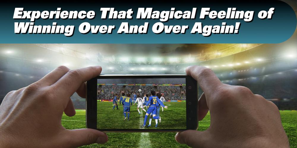 Football Master Review