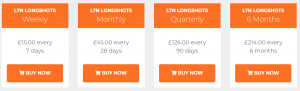 L7N Logshots Review Prices