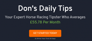 Dons Daily Tips Review