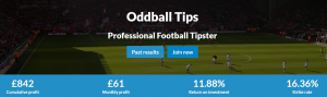 Oddball Tips Review
