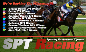 SPT Racing Review